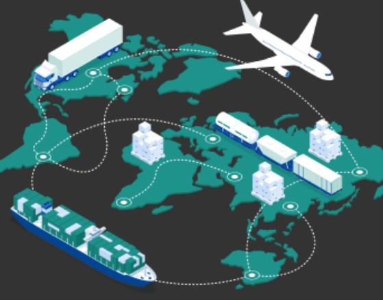 Internationella relocationtjänster